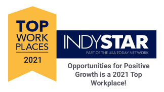 Indianapolis Top Workplaces 2021